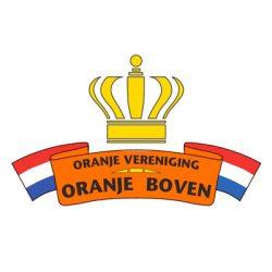 Oranjevereniging Oranje Boven